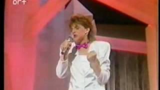 Sandra Kim - J'aime La Vie (Belgia 1986)