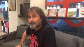 VENGO DEL NORTE. CHARLA-RECITAL EN LA LIBRERÍA JUAN RULFO DE MADRID