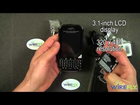 Motorola Titanium Unboxing