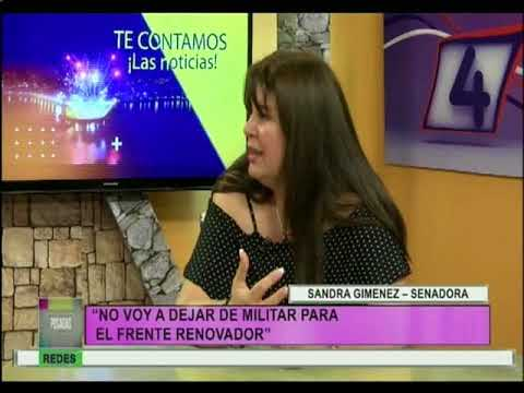 Entrevista en Las Mañanas de Posadas