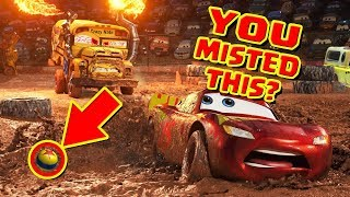 Video Everything You Missed in CARS 3 MP3, 3GP, MP4, WEBM, AVI, FLV November 2017