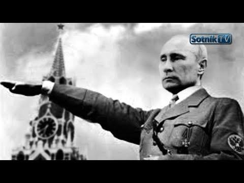 А. Сотник: «СИФИЛИС «РУССКОГО МИРА»
