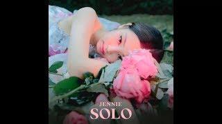 Video [1 HOUR] JENNIE (제니) - 'SOLO' MP3, 3GP, MP4, WEBM, AVI, FLV November 2018