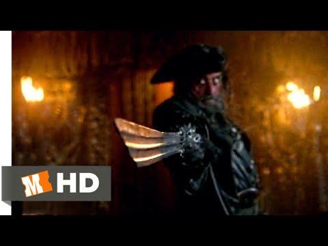 Pirates Of The Caribbean 4 I The Unity Of Pirates I Full HD In Hindi I