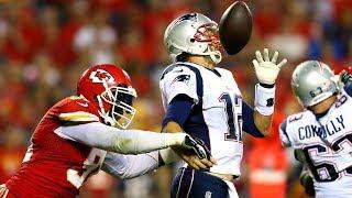 10 Most EMBARRASSING New England Patriots Moments