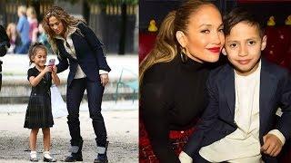 Video Jennifer Lopez's Kids - 2018 {Emme & Max} MP3, 3GP, MP4, WEBM, AVI, FLV Juli 2018