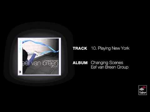 play video:Eef van Breen - Playing New York