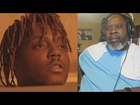 Dad Reacts To Juice Wrld - Lucid Dreams (Dir. By @_ColeBennett_)