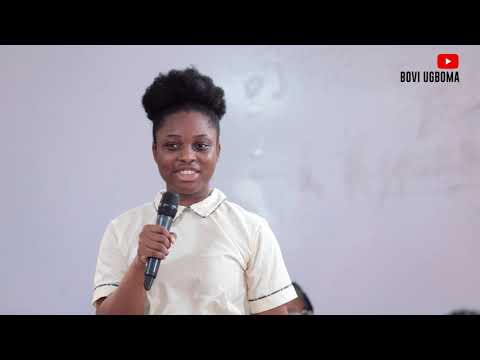 Back to School (Second Term) (Bovi Ugboma) (The Great Debaters)