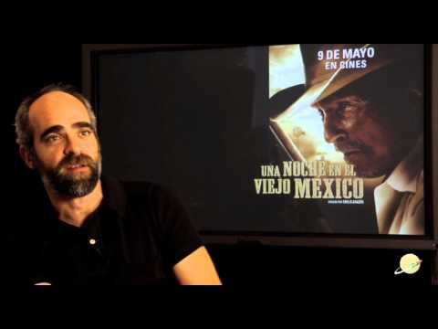 Una noche en el viejo México - Luis Tosar