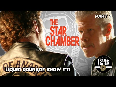 """Sons of Anarchy Episode Review - S1:E11 """"Capybara"""" 