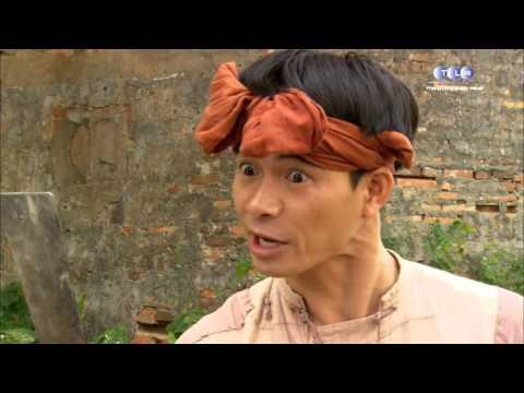 Hài Tết - Hài Thăng Long | Phim Tết Cả Ngố Bản đẹp Full HD - Thời lượng: 53:45.