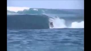 Simeulue Island Indonesia  city photo : Surf Simeulue, Aura Surf Resort waves compilation, presented by LUEX.com