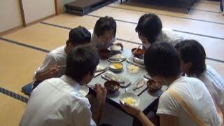 泰阜村のアマゴ美味しいに♪食べにおいな~