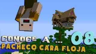 Pacheco cara Floja 08   Como hacer una casa ATH