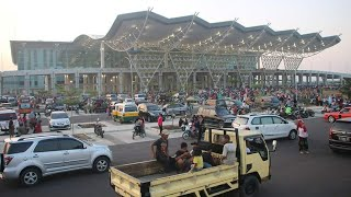Video Bandara Kertajati Jadi Wisata Ngabuburit Di Bulan Suci MP3, 3GP, MP4, WEBM, AVI, FLV Juni 2018