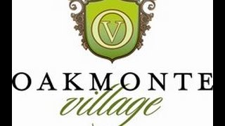 VA Workshop - Oakmonte Village at Lake Mary