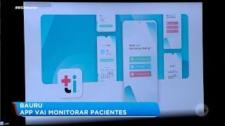 Designer ganha prêmio internacional por aplicativo que monitora pacientes com Covid-19