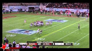 Kyle Fuller vs Rutgers (2012)