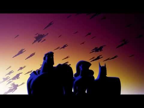 Justice League Unlimited - Intro