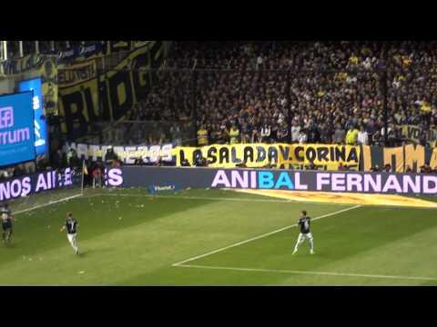 Video - Boca Casla 2015 / No le falles a tu hinchada - La 12 - Boca Juniors - Argentina