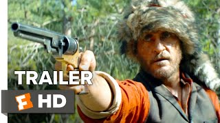 The Sisters Brothers Final Trailer  2018    Movieclips Trailers
