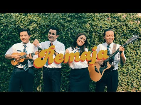HIVI! - Remaja (Official Music Video)