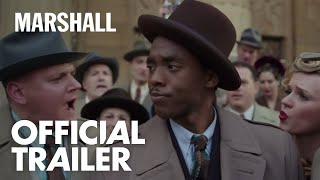 Nonton Marshall   Official Trailer  Hd    Global Road Entertainment Film Subtitle Indonesia Streaming Movie Download