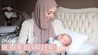 Video Ik ben bevallen! 👶🏼    Vlog #120.   Delia Skin Master MP3, 3GP, MP4, WEBM, AVI, FLV Agustus 2019