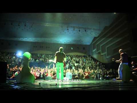 DECEAN live - Maretul Har [Conferinta TORENT'10]