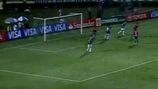 FICHA TÉCNICA: PALMEIRAS-BRA 1 x 1 NACIONAL-URU Local: Estádio Palestra Itália, em São Paulo (SP) Data: 28/05/2009...