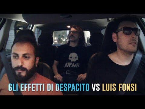 the jackal - gli effetti di despacito vs luis fonsi
