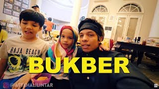 Video BUKBER Di Rumah GEN Halilintar MP3, 3GP, MP4, WEBM, AVI, FLV Oktober 2018