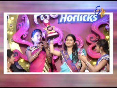 Star-Mahila--30th-March-2016-స్టార్-మహిళ--Full-Episode