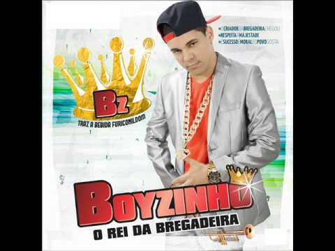 Video BOYZINHO (O REI DA BREGADEIRA) CD NOVO 2015 - COMPLETO download in MP3, 3GP, MP4, WEBM, AVI, FLV January 2017