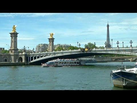 Ικανοποίηση στο Παρίσι για την ανάληψη των Ολυμπιακών του 2024