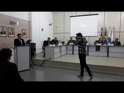 24ª SESSÃO PLENÁRIA DELIBERATIVA ORDINÁRIA DE 2018