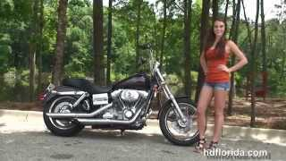 2. Used 2006 Harley Davidson Super Glide Custom Motorcycles for sale - Clearwater Beach, FL