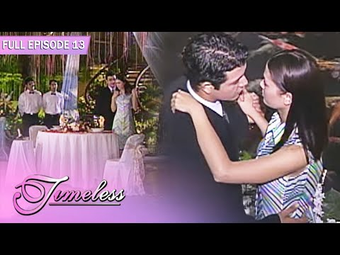 Full Episode 13 | Timeless (Sana'y Wala Nang Wakas - English Dubbed)