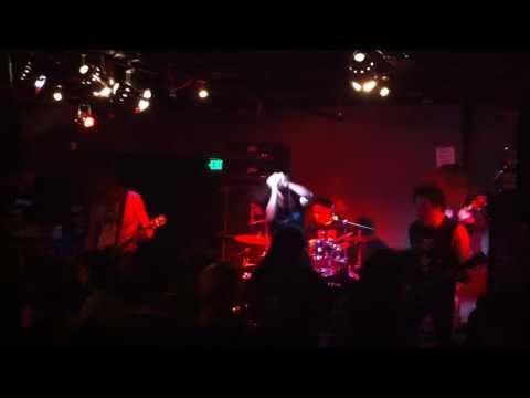Black Breath - Virus @ the Highline 9/26/10 6 of 9 online metal music video by BLACK BREATH