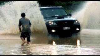 Maryborough Australia  city photos : Maryborough Floods - EXCLUSIVE Flood Coverage QLD Australia (Janurary)
