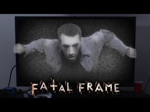 fatal - Subscribe! ▻ http://bit.ly/Sub2TWZ More Sketches! ▻ http://bit.ly/1wdHjtu Fatal Frame would be much easier with an iPhone... FATAL FRAME IN REAL LIFE Starring the Scary Game Squad: Michael...