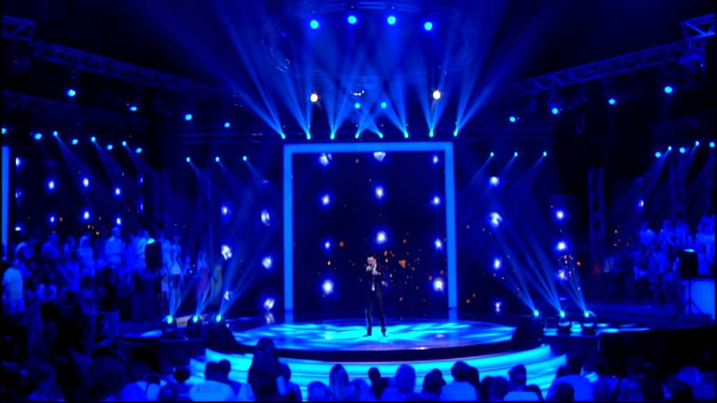Mustafa Omerika – Kraljica trotoara – finale Zvezda granda (28. jun)