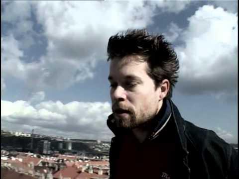 Kryštof - Obchodník s deštěm (Official Video)