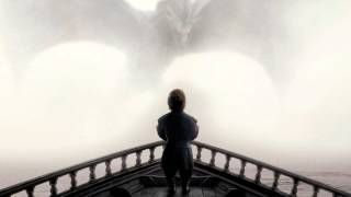 Game of Thrones Season 5 Soundtrack 18 - Throne For the Game