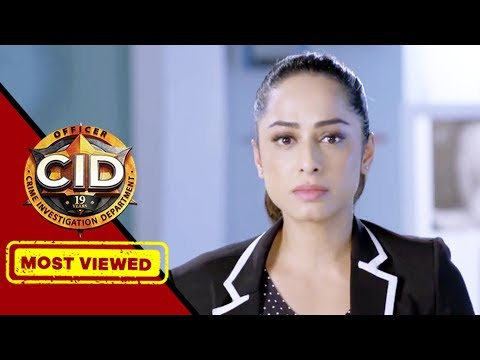 Best Of CID - The Mastermind