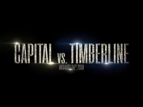 Capital vs. Timberline Football 8.24.2018