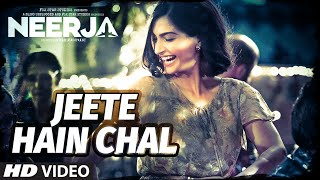 First song of 'Neerja' all set to inspire you!