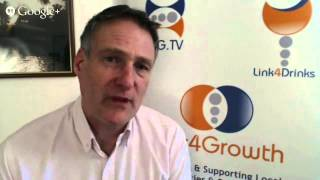 Link4Growth National #L4GNews Show with Chris Ogle ~ 2nd May 2015