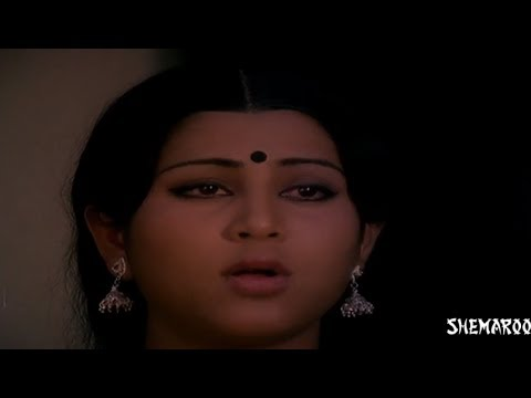 Apadbandhavulu Movie Scenes - Geetha going against Sridhar father - Sridhar  Sharada 23 April 2014 06 PM
